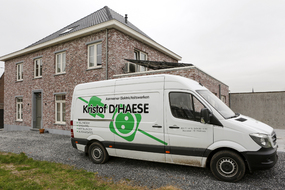 D'haese Kristof - Foto's